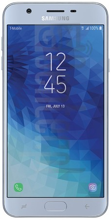 SAMSUNG Galaxy J7 Star image on imei.info
