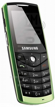 SAMSUNG E200 ECO image on imei.info