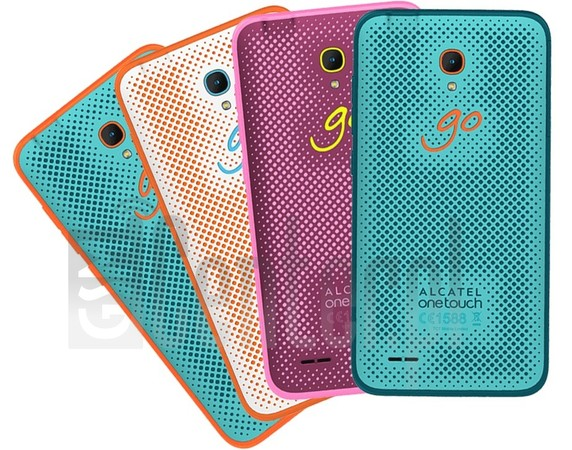 ALCATEL One Touch goPlay 7048X image on imei.info