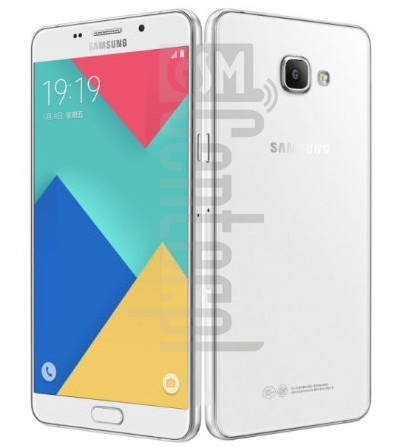 SAMSUNG A9100 Galaxy A9 Pro (2016) image on imei.info
