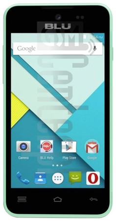 BLU Advance 4.0 L A010U image on imei.info