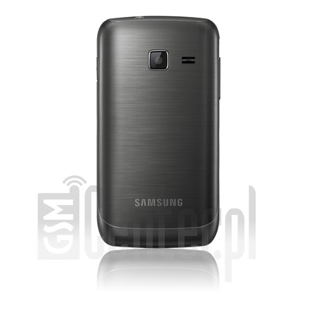 IMEI Check SAMSUNG S5380 Wave Y on imei.info
