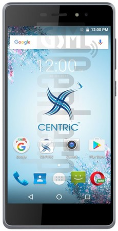 CENTRIC P1 image on imei.info