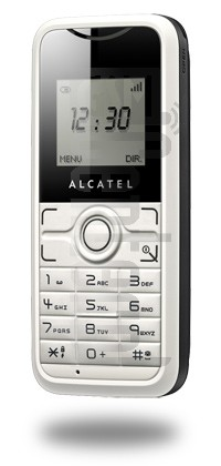 ALCATEL OT-S120 image on imei.info