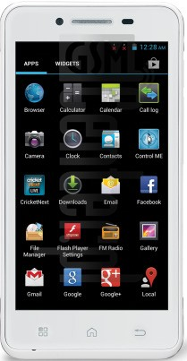 iBALL ANDI 4.5Z image on imei.info