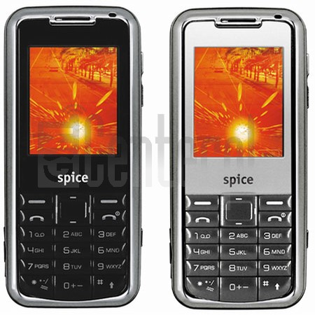 SPICE S700 image on imei.info