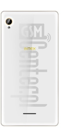 INTEX Aqua Power II image on imei.info