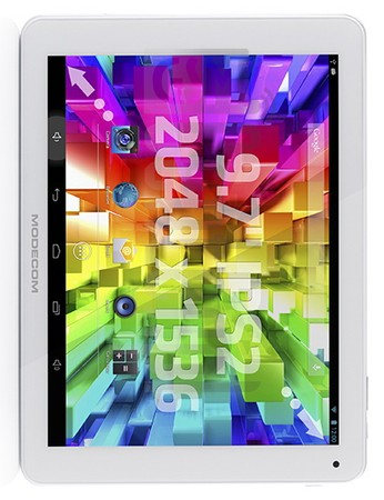 MODECOM FreeTAB 9707 X4+ image on imei.info