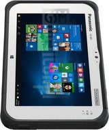 IMEI Check PANASONIC ToughPad FZ-M1 MK2 Value Edition on imei.info