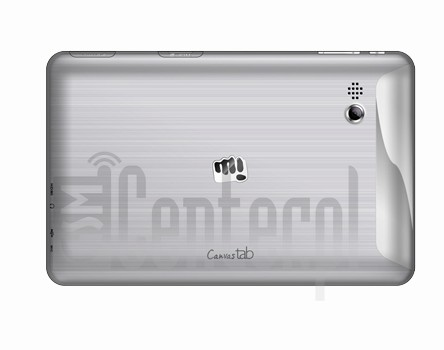 MICROMAX Canvas Tab P650E image on imei.info