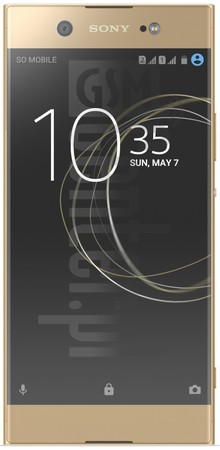 SONY Xperia XA1 Plus image on imei.info