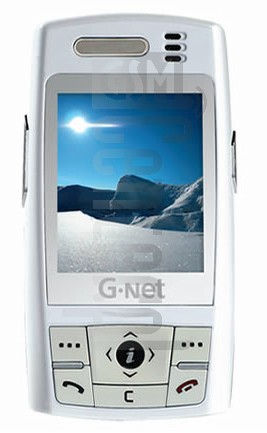 GNET G8281 image on imei.info