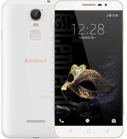 CoolPAD Y82-900 image on imei.info