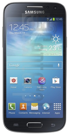 SAMSUNG I9195I Galaxy S4 Mini Plus image on imei.info