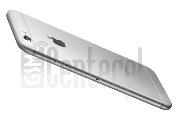APPLE iPhone 6S image on imei.info