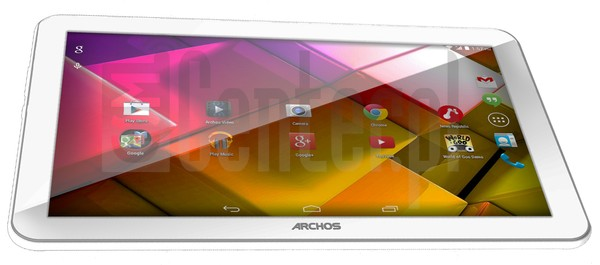 ARCHOS 101 Copper image on imei.info