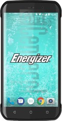 ENERGIZER H550S image on imei.info