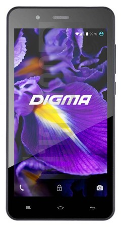 DIGMA Vox S506 4G image on imei.info