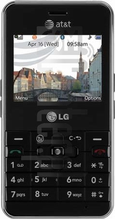 LG CB630 Invision image on imei.info