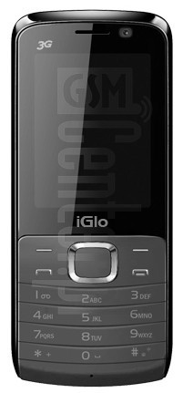 iGlo W102 image on imei.info