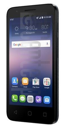 ALCATEL Ideal 4060A image on imei.info