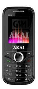 AKAI 2214 image on imei.info