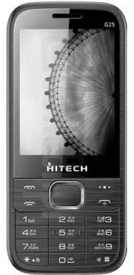 HI-TECH G25 image on imei.info