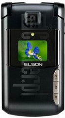 ELSON SL388 image on imei.info