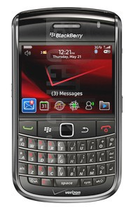 BLACKBERRY 9780 Bold image on imei.info