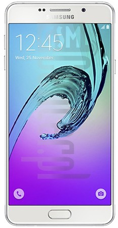SAMSUNG A710F Galaxy A7 (2016) image on imei.info