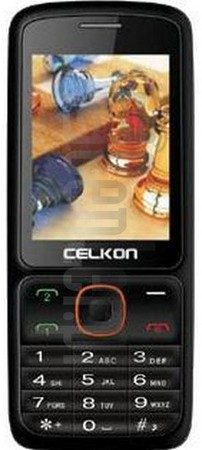 CELKON C404 image on imei.info