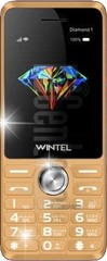 IMEI Check WINTEL Diamond 1 on imei.info