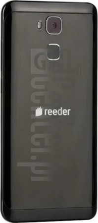 IMEI Check REEDER P11SE Max on imei.info