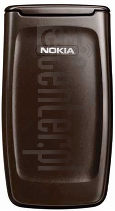 NOKIA 2651 image on imei.info