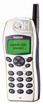 MAXON MX-6832 image on imei.info