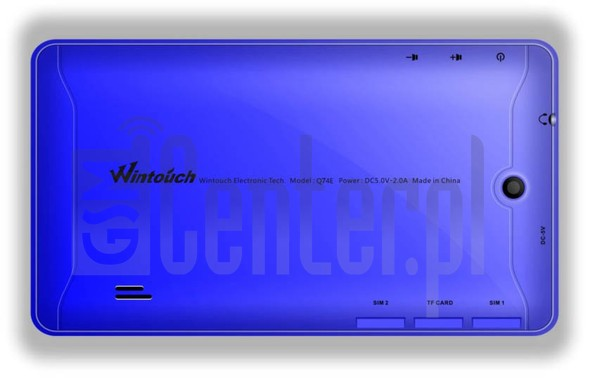 WINTOUCH Q74E image on imei.info