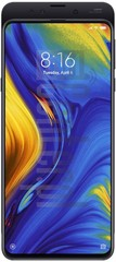 XIAOMI Mi Mix 3 5G image on imei.info