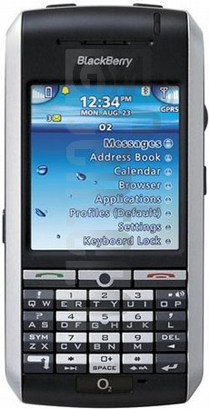 IMEI Check BLACKBERRY 7130g on imei.info