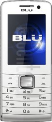 BLU Brilliant image on imei.info