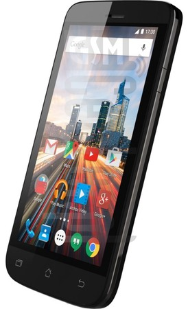 ARCHOS 40 Helium image on imei.info
