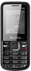 BLUEMAX B36 image on imei.info