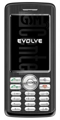 EVOLVE GX602 image on imei.info