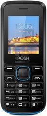 POSH MOBILE LYNX A100 image on imei.info