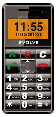 EVOLVE GX440 image on imei.info