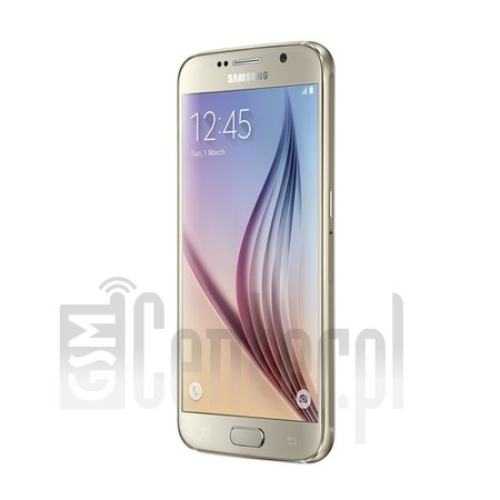 IMEI Check SAMSUNG SC-04G Galaxy S6 on imei.info
