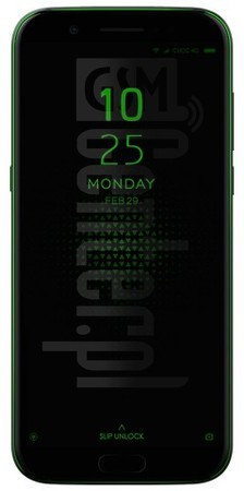 XIAOMI Black Shark image on imei.info