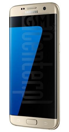 SAMSUNG G935F Galaxy S7 Edge Specification - IMEI info