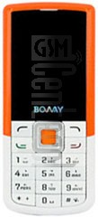 IMEI Check BOWAY BW1388 on imei.info
