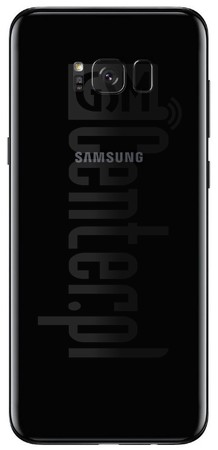 SAMSUNG G955F Galaxy S8+ Specification - IMEI info
