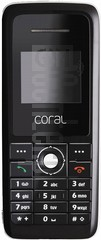 DIGICEL Coral 100 image on imei.info